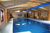 Merley Holiday Park Luxury Indoor Pool Complex Thumb