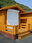 Beach hut Thumb 1