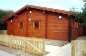 New Forest Log Cabins - Briary Pre-School Log Classroom Thumb