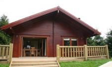 Brewery Farm Holiday Lodges Thumb