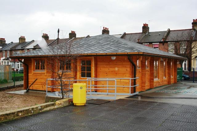 Ranelagh Primary School